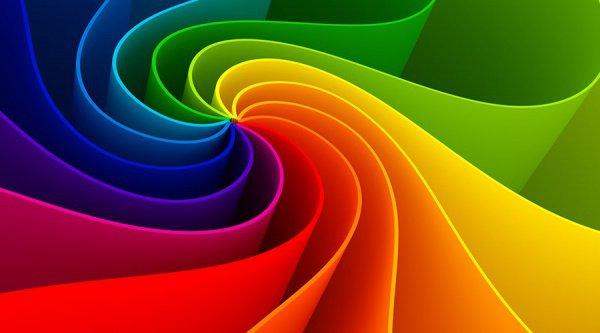 Цвет влияет на настроение