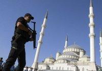 В Турции режим ЧП продлили в седьмой раз