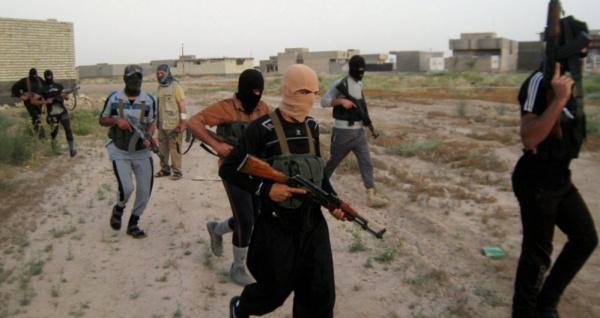 Очередное проявление бесчеловечности боевиков ИГИЛ.