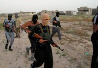 Боевики ИГИЛ казнили ребенка за «помощь полиции»