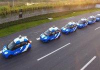Alibaba занимается разработкой беспилотных автомобилей