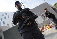 Власти Таиланда признали возможность проникновения в страну ИГИЛ