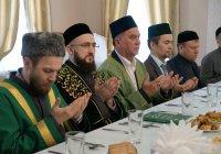 Мусульманские лидеры Татарстана почтили память Марджани