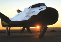 Секретный космический корабль превратится в такси