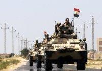 Египет отверг просьбу Трампа отправить войска в Сирию