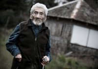 Умер самый старый житель Чили