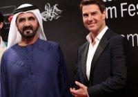 В ОАЭ отменили крупнейший на Ближнем Востоке кинофестиваль