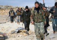 СМИ: боевики намерены создать в Сирии автономию при поддержке США