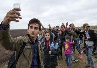 В Австрии у мигрантов будут забирать мобильные телефоны