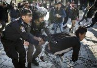 ООН осудила Израиль за насилие в отношении палестинцев