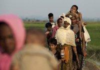 Турция трудоустроит беженцев-рохинджа