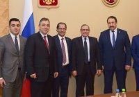 Египет намерен развивать сотрудничество с Татарстаном