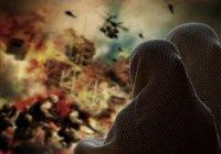 Десяткам россиянок грозит смертная казнь в Ираке