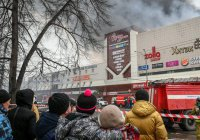 Опознаны все жертвы пожара в кемеровской «Зимней вишне»