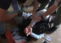 В Киргизии задержан террорист, прошедший подготовку в Сирии