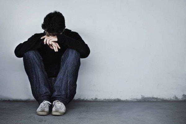 Часть человечества генетически предрасположена к более раннему развитию депрессий, которые протекают в особенно тяжелых формах