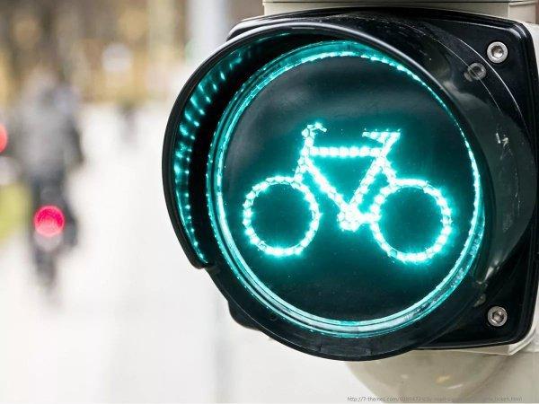 Он станет частью мероприятий в рамках открытия летнего велосезона
