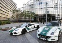 ОАЭ признали самой безопасной страной мира