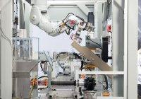 Apple показала робота для переработки айфонов (ВИДЕО)