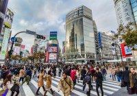 В Токио по ошибке объявили угрозу теракта