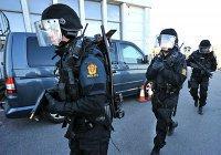 В квартире россиянина в Норвегии нашли самодельную бомбу