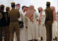 На Ближнем Востоке сообщили о госперевороте в Саудовской Аравии