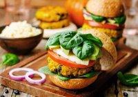 Во Франции запретили вегетарианские бургеры и стейки