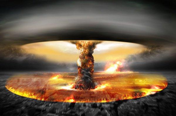 ВОрганизации Объединенных Наций (ООН) сообщили обусилении мировой угрозы применения ядерного оружия