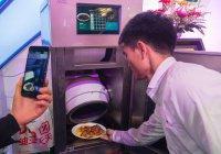 Китаец изобрел робота-кулинара для своей жены (ФОТО)