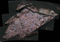 Ученые: Марс был покрыт озерами