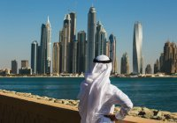 Дубай нацелился на увеличение турпотока из России