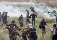 В Израиле начали расследование убийства 15-летнего палестинца