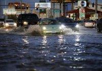 Исследование: Все крупные города США уйдут под воду