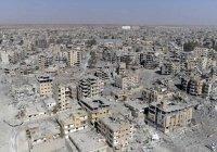 Массовое захоронение жертв ИГИЛ