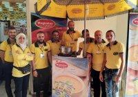 Сирия представит свою продукцию на выставке «халяля» в Москве