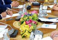 Более 100 стран примут участие в Международной встрече по нацбезопасности в Сочи