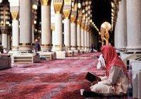 Трое являются соседями Аллаха…