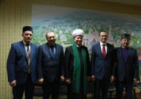 Российские и саудовские мусульмане договорились о сотрудничестве