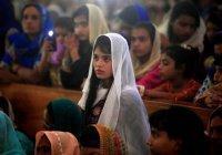 В пакистанском университете впервые в истории появилась христианская часовня