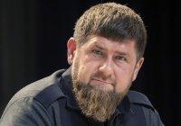 Кадыров объявил о намерении посадить Трампа и Меркель