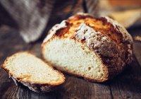 Блогер из Британии съел хлеб из космоса (ВИДЕО)