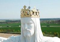 В Польше статуя Иисуса Христа начала раздавать Wi-Fi