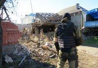 Боевики, готовившие теракты на майские праздники, ликвидированы в Дагестане