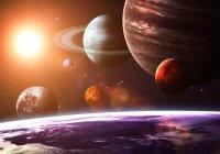 В Москве увидят мини-парад планет