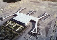 Крупнейший в мире аэропорт готовится к открытию в Стамбуле