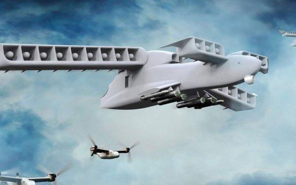 При этом поставки первых пилотируемых аэротакси запланированы к 2023 году