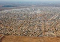 Стало известно, какая страна приняла больше всего сирийских беженцев