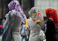В Европе – бум запретов на ношение религиозной одежды