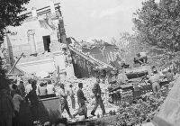 В Узбекистане вспоминают жертв разрушительного землетрясения 1966 года
