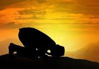Кто вечером в четверг совершит такой намаз, тому Аллах даст 5 вещей